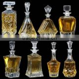 200ml glass bottles wholesale free shipping fancy glass bottles wholesale glass flask bottles