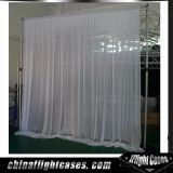 wedding backdrop curtains backdrop pipe and drape