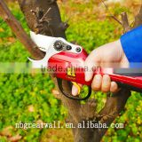 Large capacity 36v/DC300W electric pruning scissors