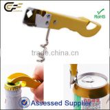 Best Antique Multifunction Spray Painting/Coating/Finishing Handle Wine Bottle Opener Corkscrews