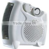 2000w portable fan room heater