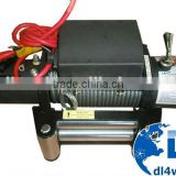 mini 12v electric winch