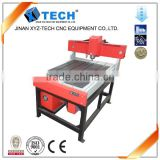 hobby mini smart metal cutting cnc router 0609