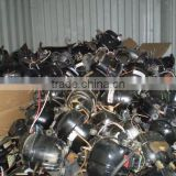 Electronic Scrap AC compressor parts