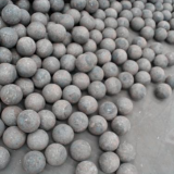 grinding media forged ball, steel forged milling ball, dia.90mm, 100mm grinding media balls