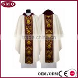 high quality custom clergy robes church chasuble
