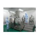 Medical Rock Wool Laboratory Cleanroom Purification Equipment with CE Approvals