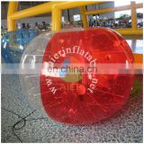 2016 Aier China Cheap Human Body Belly Bubble ball/inflatable Buddy Bumper Ball Prices For Adult&kids