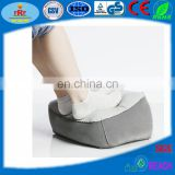 Inflatable Foot Rest For Travel