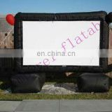 inflatables, advertising billboard,inflatable screen MS034