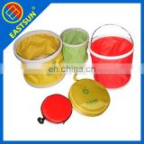 Hot selling good product Foldable Water Barrel for outdoor