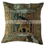 Buy Latest Home decor Designer Silk Cushion Cover Case India