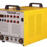 DC Inverter IGBT Mosfet Portable TIG Welding Machine Tool/Equipment/Welder-TIG250PAC/DC