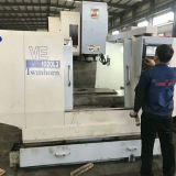 Taiwan Twinhorn VE1020L3 Vertical Machining Center