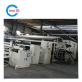 Polyester  thermal Bonded Wadding Production Line and making machine