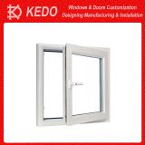 Modern Design Aluminum Tilt and Turn Window Made in China European Style Casement Window Powder Coating Aluminum Window