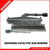 Infrared Gas heater parts for cast iron stoves