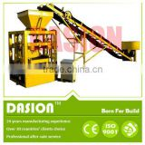 hot-sale good quality and performance brick making machine in india from china supplier                                                                         Quality Choice