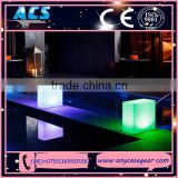 ACS 40cm LED home vase light led decorative cube waterproof led furniture                                                                         Quality Choice