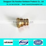 custom brass cnc machining singer industrial sewing machine parts made in China                                                                         Quality Choice