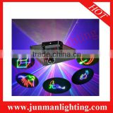 1W RGB Animation Laser Light Led Cartoon Light DJ Stage Lighting High Power Laser Light