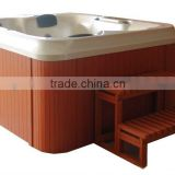Atlantis Dream Series European Style HOT TUB WITH Balboa Control Pack have CE,ROHS APPROVAL,OUTDOOR SPA USE