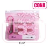 fashion manicure kit,pedicure