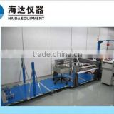 Variable Frequency Motor Office Chair Caster Fatigue Test Machine