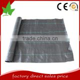pp woven geotextile /PP ground cover/needle gardening cloth/weedmat