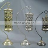 Brass Hanging Lantern, Garden Decoration AD-006
