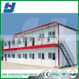 Pre Fabricated Light Structural Buildings Steel Warehouses
