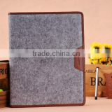 Vintage Retro Leather case for iPad Mini 1 / 2 retina with Stand Stylish Durable Free Touch Pen