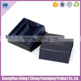 Good China wholesaler Magnetic button jewelry package cardboard box