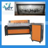 Top CO2 Laser engraving machine for glass acrylic wood with high precsion