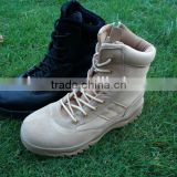 factory supply desert boots military tactical boots special troops combat boots oem processing