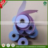 Thermal NCR ATM Paper Roll Cashier Roll Paper 100 Rolls/Case