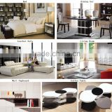 Modern Wood Coffee Table Leather Sofa Taobao / Alibaba Low Price Of Shipping To India Shipping Agent