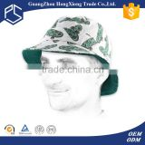 2015 stylish unisex bull label custom printed bucket hats