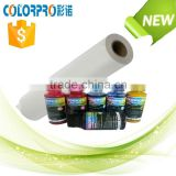 Brand new slow-drying sublimation transfer paper for t-shirt,pmug, card, bill,phone etc.