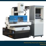 China medium Middle speed CNC wire cutting EDM machine