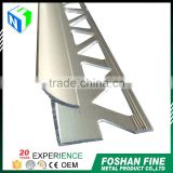 China alibaba casting billet aluminium profile edge banding