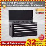 Kindle 17-Drawers,4 Casters Stable Steel Garage Tool Cabinet metal storage tool cabinet