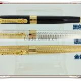 JH-1200 Jinhao 1200 series Black Dragon and the world ballpoint pen , elegent roller pen for women