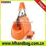 2013 New stylish ladies college bags, elegant and delicate bags for ladies college use