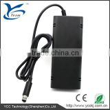 for xbox 360E ac adapter for xbox 360 price in china 203w power supply for xbox 360 E 220V