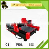China product ! marble granite stone cutting machine 1300*2500mm small stone cutting machine