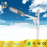 High power led roadway and area lighting street light module 120w die casting led street light housing