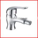 Sanitary ware toilet taps single handle bidet faucet T8366