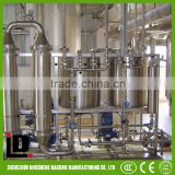 fish oil fat tallow refining machine