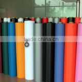high quality black pe film/pe lamination roll film/pe twist film/pe rainbow film iridescent film